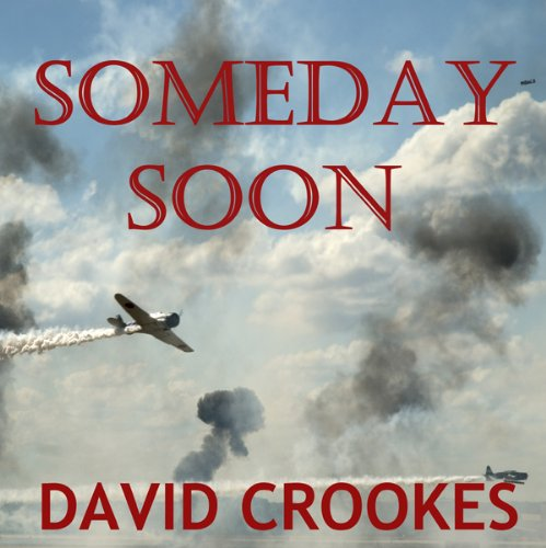 Someday Soon audiobook cover art