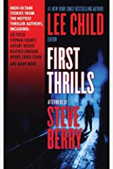First Thrills: Short Stories Kindle Edition