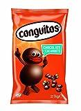Conguitos Cacahuete con Chocolate - 1000 gr