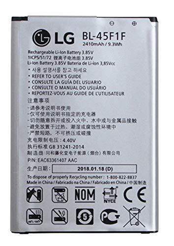 LG Electronics Original Akku für LG Electronics BL-45F1F, Handy/Smartphone Li-Ion Batterie