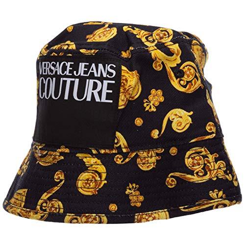 Versace Jeans E8GVBK04S0686899 Cappello Accessoires Noir Pz.