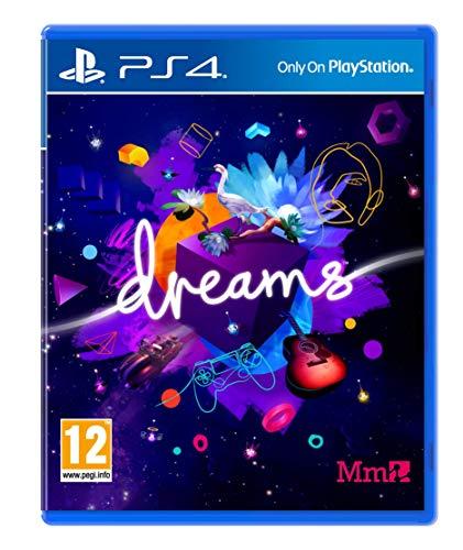 Dreams - PlayStation 4 [Importación inglesa]