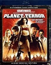 Best planet terror blu ray Reviews