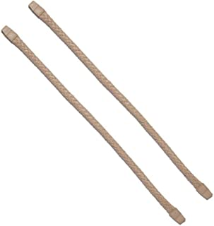 Miche Tan Braided straps / handles