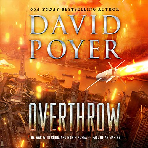 Overthrow cover art