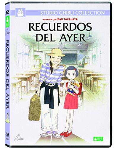 Recuerdos Del Ayer [DVD]