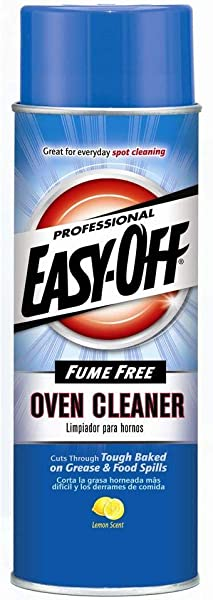Professional Cleaner Lemon 24 Ounce New Version
