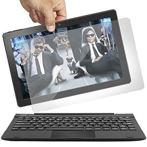 Notebook tablet 2 in 1, 10,1 pollici, sistema
