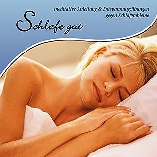 Schlafe gut Titelbild