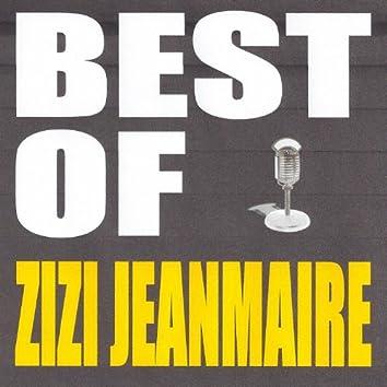Best of Zizi Jeanmaire