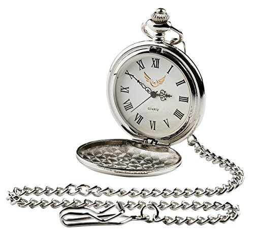Eric Cantona Signed Gift Set Silver Coated Pocket Watch Football Boot Keyring Keychain Luxury Gift in Case Box
