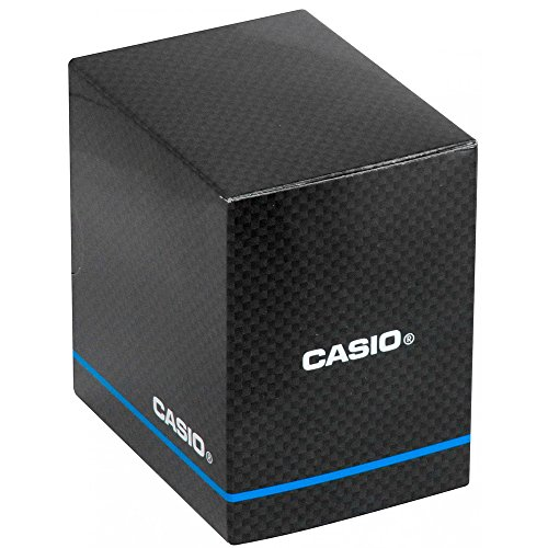 Casio HDD-600-1AVES