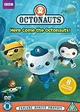 Octonauts - Here Come The Octonauts! [Reino Unido] [DVD]