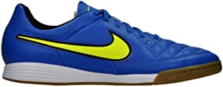 Nike Tiempo Genio Leather IC Indoor Soccer Shoes