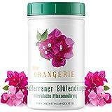 Meine Orangerie Mediterraner Blühpflanzendünger [1kg]...