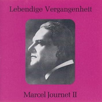 Lebendige Vergangenheit - Marcel Journet (Vol.2)