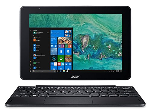 Acer One 10 S1003-17WM Notebook con Processore Intel Atom Quad Core x5-Z8350,  1,44 GHz, RAM 4GB DDR3, 64 GB eMMC,...