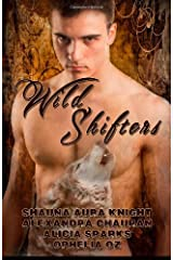 Wild Shifters Paperback