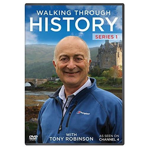 Walking Through History: Series 1