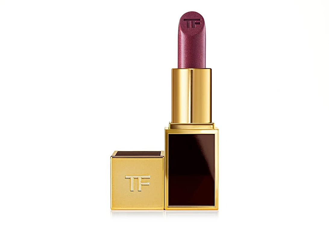 異常送金倍率トムフォード リップス アンド ボーイズ 12 バイオレット リップカラー 口紅 Tom Ford Lipstick 12 VIOLETS Lip Color Lips and Boys (#60 Drake ドレイク) [並行輸入品]