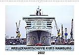 Los cruceros se dirigen a Hamburgo 2022
