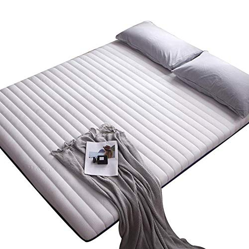 Foldable And Velvet Floor-to-ceiling Tatami Household Double Bed And Floor Flannel Portable Mattress