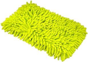 Chemical Guys MIC405 1 Pack Chenille Microfiber Premium Scratch-Free Wash Pad