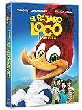El Pájaro Loco: La Película [DVD]