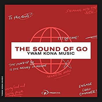 The Sound of Go [Live]