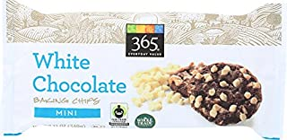 Best baker's white chocolate chips Reviews