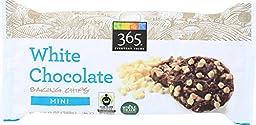 365 Everyday Value, Mini White Chocolate Baking Chips, 12 oz