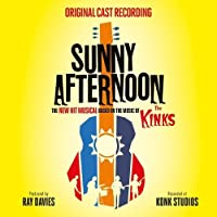 Sunny Afternoon by Various Artists