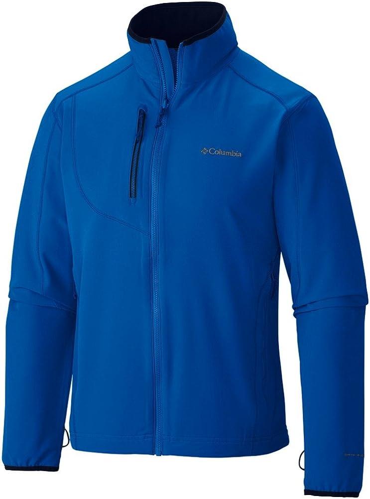 Columbia Sportswear Men's Evap-Change Soft Shell Jacket