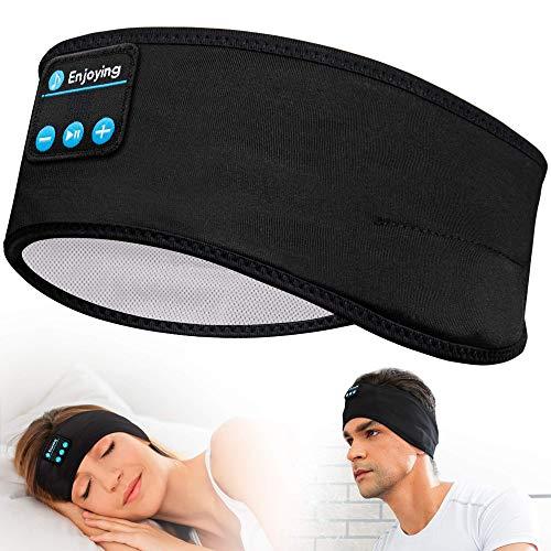Auriculares para Dormir - Navly Bluetooth V5.0 Deportes Diadema | Deportiva Banda...