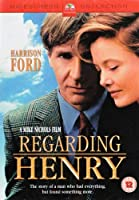 Regarding Henry [DVD]