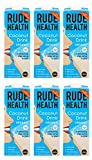 Rude Health Organic Coconut Drink 1 Litre. (Pack of 6)