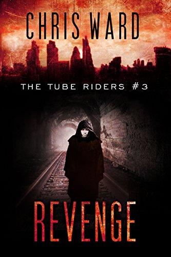 The Tube Riders: Revenge (English Edition)