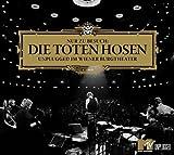 Nur zu Besuch: Unplugged im Wiener Burgtheater - ie Toten Hosen