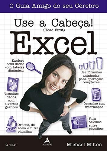 Use a cabeça!: Excel