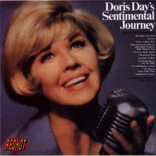 Doris Day's Sentimental Journey