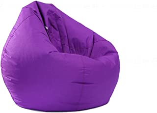 Gloomia - Puf para niños, 2 en 1, con función Bean Bag