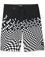 Vans Pixelated Boardshort Boys short