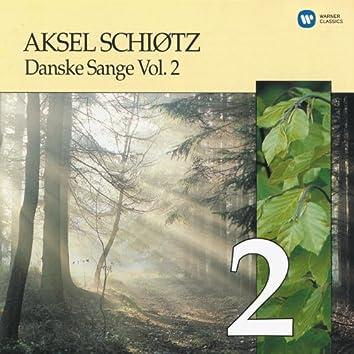 Danske Sange Vol.2