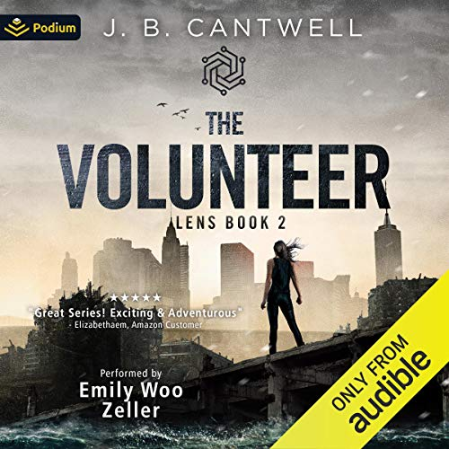 The Volunteer cover art
