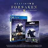 Destiny 2: Forsaken - Legendary Collection - PlayStation 4 [Edizione: Regno Unito]
