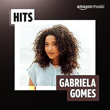 Hits Gabriela Gomes