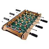 Mesa de fútbol Mini juego de mesa Fútbol de escritorio Juguetes interactivos para padres e hijos Juguetes de escritorio para interiores Sala de juegos familiar para niños Entretenimiento