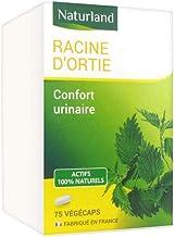 Naturland Racine d Ortie 75 vA gA caps Estimated Price : £ 60,59
