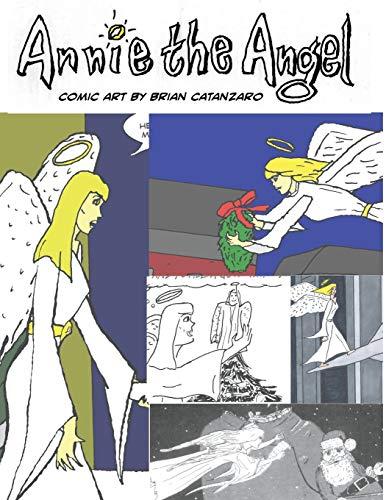Annie The Angel