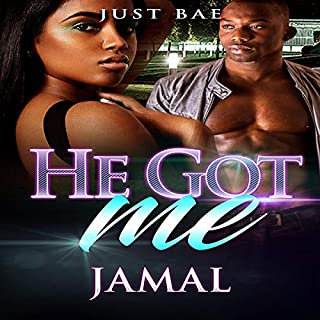 He Got Me: Jamal audiobook cover art